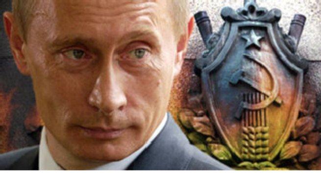 Список вмешательств Путина, русских и России за последние 2 года. Перевод с французского