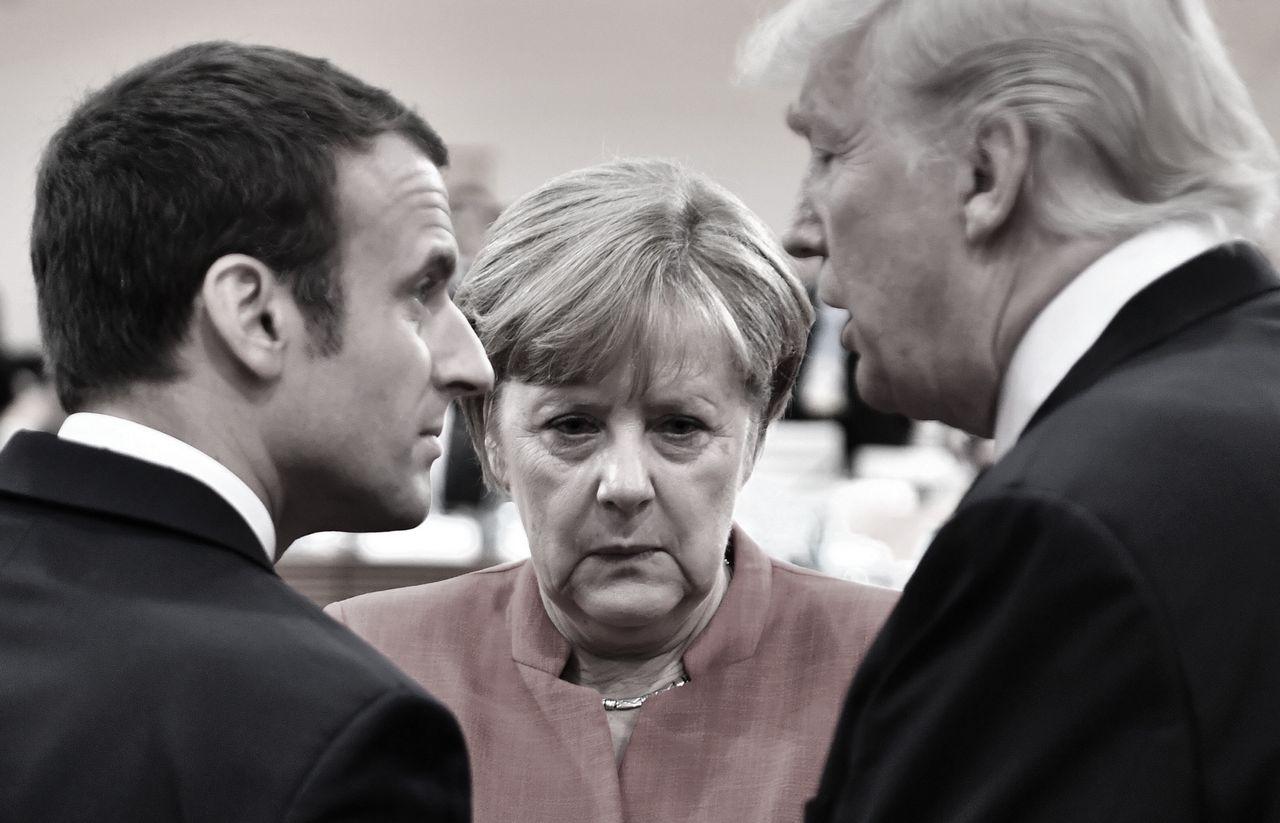 2018 – ужасный год для глобальной элиты