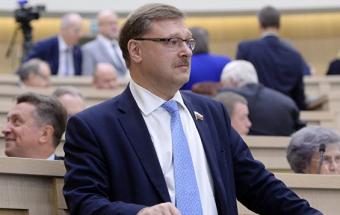 Россия не будет жертвовать безопасностью ради отмены санкций