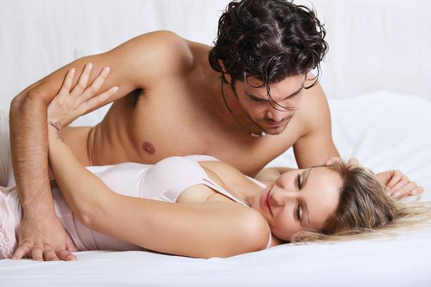 Если вы не хотите секса, дел…