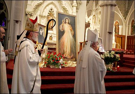 ТЕМА: Католичество - ответвление Христовой Церкви?