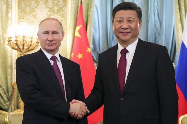 Добрые отношения сРоссией— гарантия безопасности Китая: интервью Сун Бо