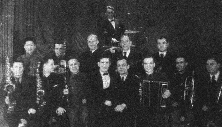 «Веселья час и боль разлуки…»: судьба композитора Поля Марселя