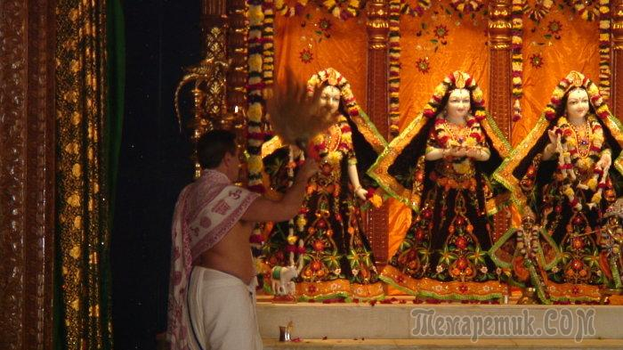 Любопытные  верования индуистов о том, что происходит «за гранью»