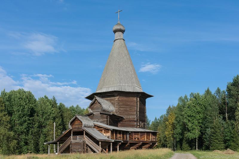 Малые Корелы. Красота русского Севера путешествия, факты, фото