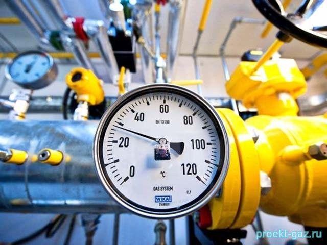 """""""Газпром"""" раскрыл стоимость контракта на поставку газа из Узбекистана"""