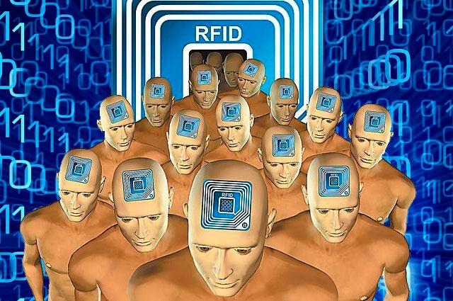 Цифровое рабство в цифровой цивилизации