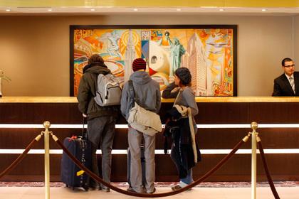 Российским туристам в Чехии пришлось повторно оплатить проживание в отеле