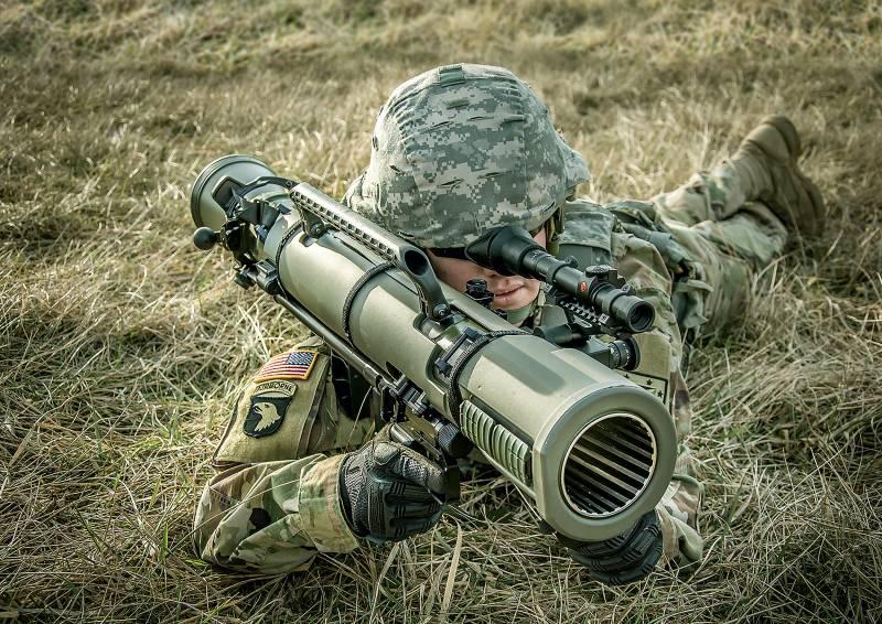Военные новинки США 2017: умные гранаты и авианосцы