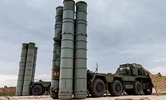 «Триумф» в Крыму: зачем на юге России понадобился целый полк С-400