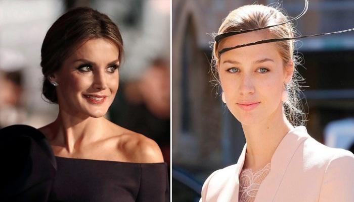 Принцессы и королевы нашего времени, которых можно спутать с топ-моделями