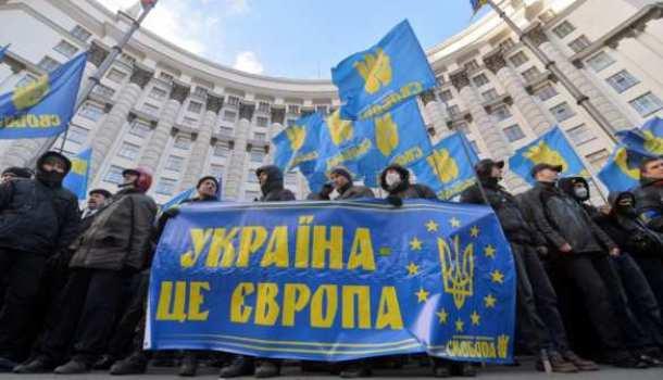 Безработица на Украине принимает угрожающие масштабы