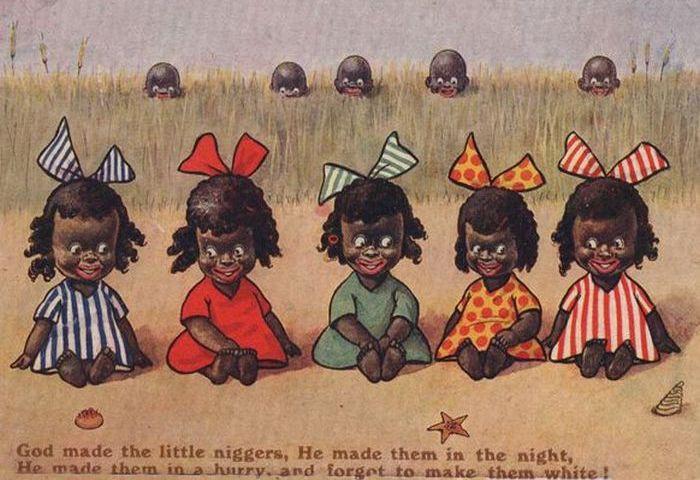 Десять негритят