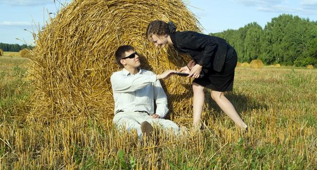 Блог Павла Аксенова. Анекдоты от Пафнутия. Фото m.ilias1987 - Depositphotos