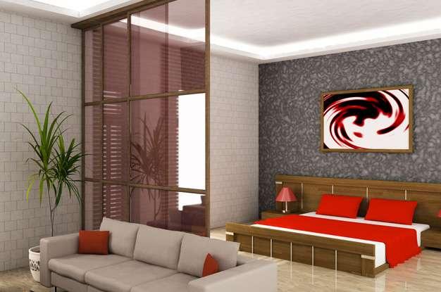 ТОП-10 идей зонирования гостиной