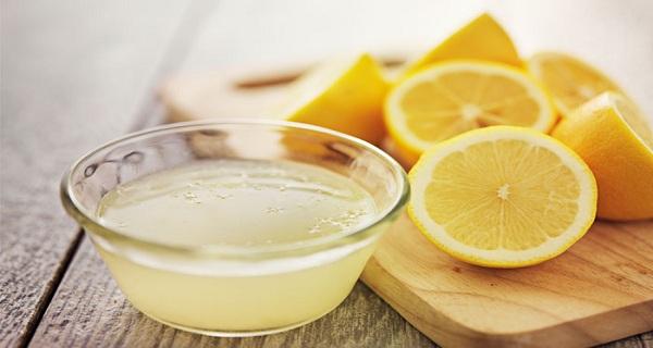 Пейте лимонный сок вместо таблетки