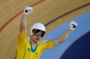 Австралийский велогонщик Шейн Перкинс будет представлять Россию