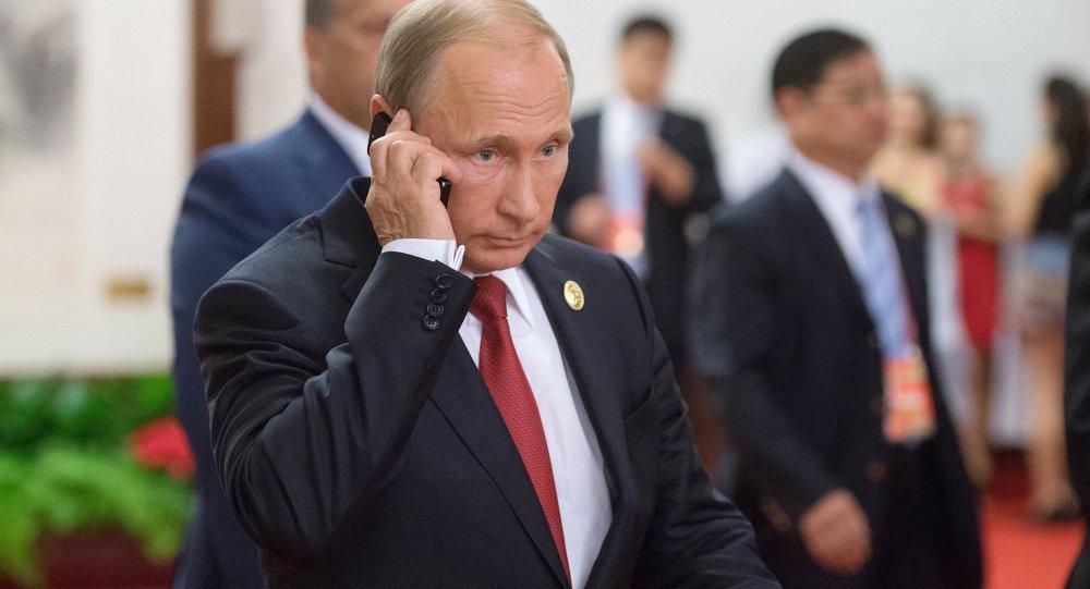 Скоро Нидерланды будут умолять Путина принять главу своего МИД