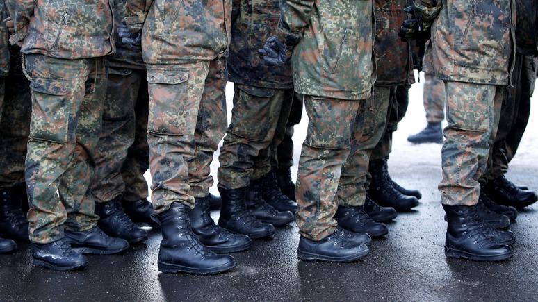 BaltNews: полиция Клайпеды успокоила «натовских союзников» электрошоком