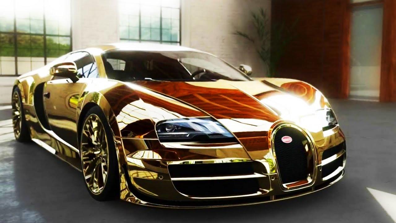 7 самых дорогих автомобилей в мире