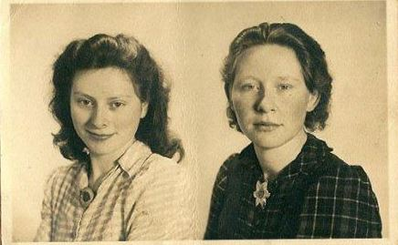 Эти юные девушки соблазняли нацистов, чтобы заманить их в ловушку...