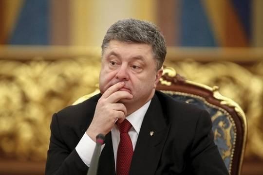 Олигархи готовят импичмент президенту Украины. Богохульство, граничащее с безумием