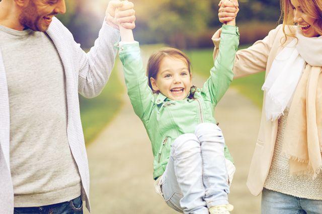 Стать примером. Как воспитать ребёнка хорошим человеком?