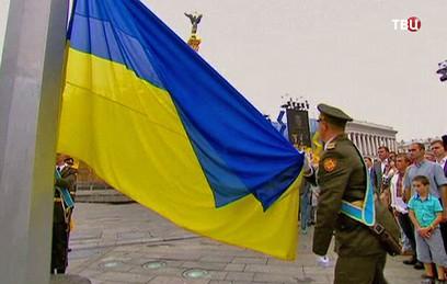 В Европарламенте рассказали о нарушении прав человека на Украине