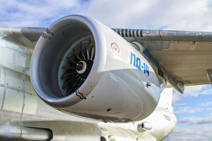 Начался третий этап летных испытаний авиадвигателя ПД-14