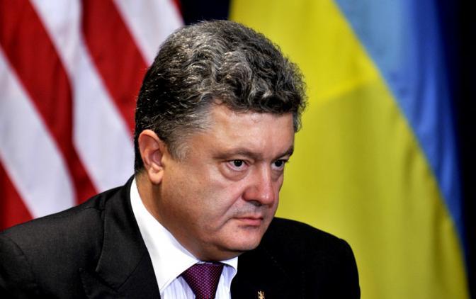 Киев верит: Трамп не устоит перед чарами Порошенко!