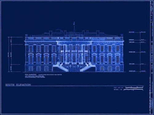 Удивительные факты про Белый дом