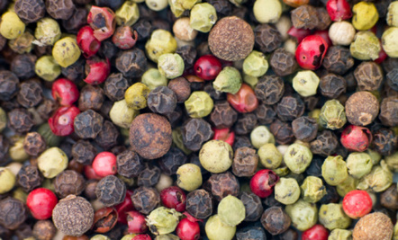 10 Unusual Uses for Pepper