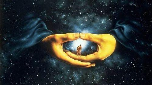 БОГ СОЗДАЛ ВСЁ ДЛЯ ЧЕЛОВЕКА ИЛИ ДЛЯ СЕБЯ?
