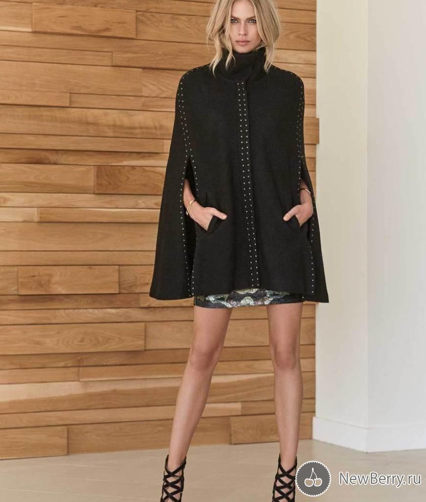 Коллекция модной женской одежды весна-лето 2017 от французского бренда L'Agence