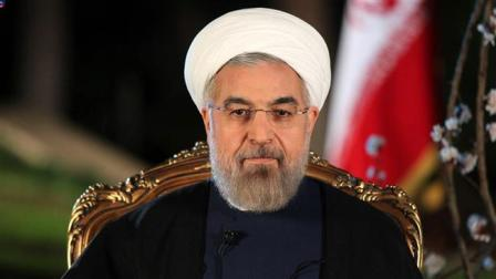 ВТегеране состоится церемония инаугурации президента Ирана Хасана Роухани