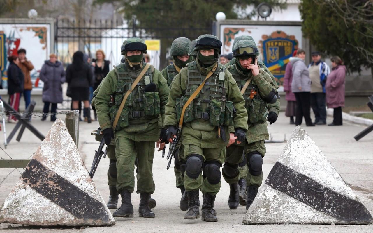 Что профукал украинский ВПК в российском Крыму