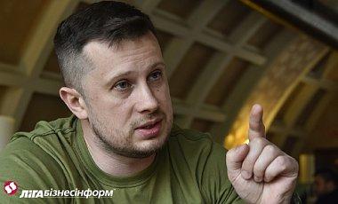 Лидер националистов: украинской власти крупно повезло с народом