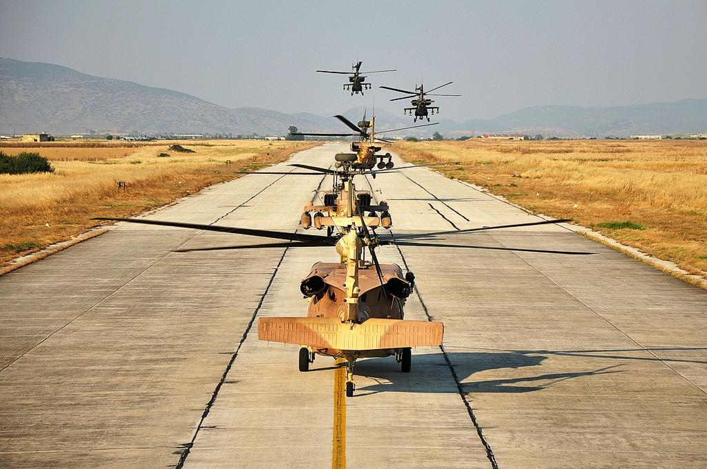Израильская авиация нанесла очередной удар по позициям САА в Кунейтре