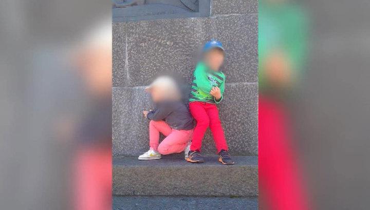 Бесноватые Финские власти отобрали у россиянки детей из опасений, что она вывезет их в Россию