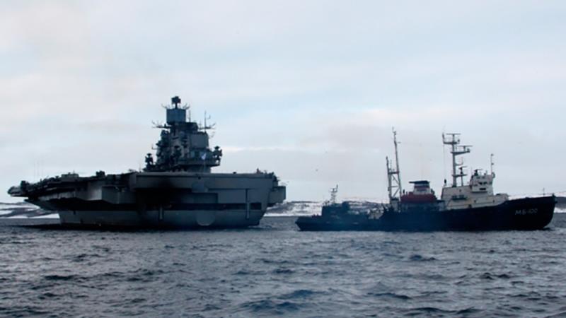Сирия сегодня: прорыв в Астане, «Адмирал Кузнецов» показал класс, защита для ВКС РФ на «Хмеймим», Порошенко подсластил ИГИЛ