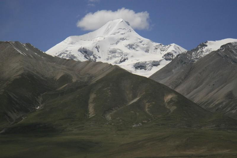 Тибет. Обучение в стране Ергор. Часть 2. Общение с проводником Потаённой Страны