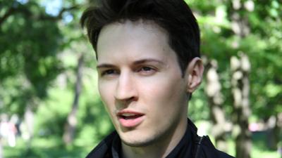 Павел Дуров создаст новую социальную сеть. За пределами России