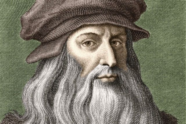 Мудрые советы от Леонардо Да Винчи