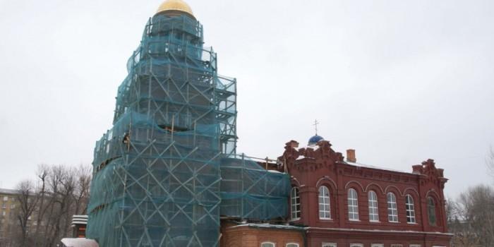 РПЦ просит 14 млрд рублей у государства на храмы