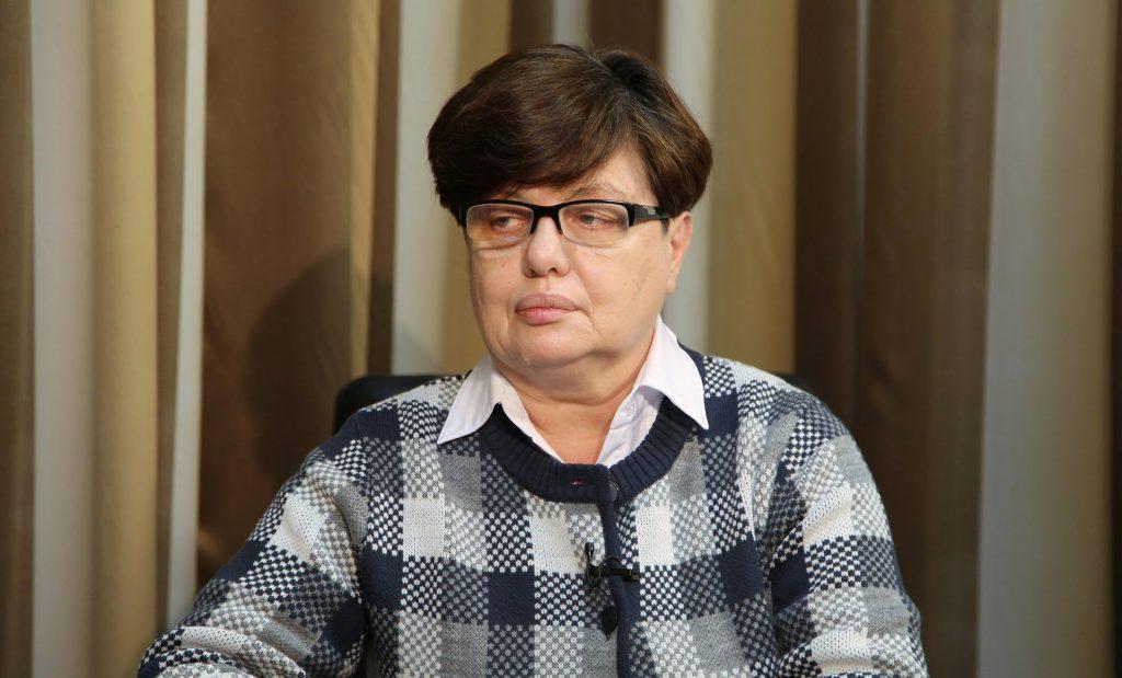 Мигрантка Шеслер: Украине пора перейти к лозунгу «Навеки в России»