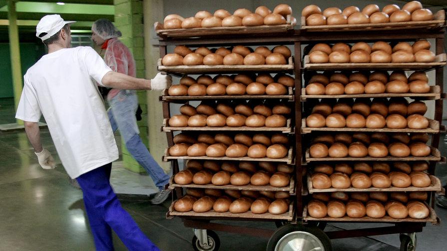 Америка поджимает российские булки: В России возник дефицит качественной пшеницы для производства хлеба