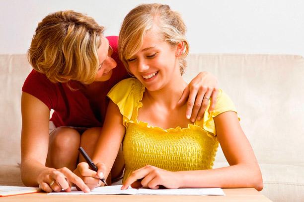 Как помочь школьнику подготовиться к экзаменам