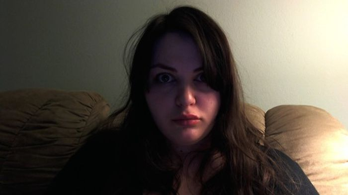 Милая девушка из Tumblr (45 фото)