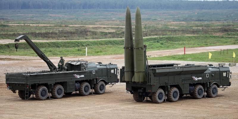 Перспективы развития ракетно-артиллерийского вооружения Сухопутных войск РФ