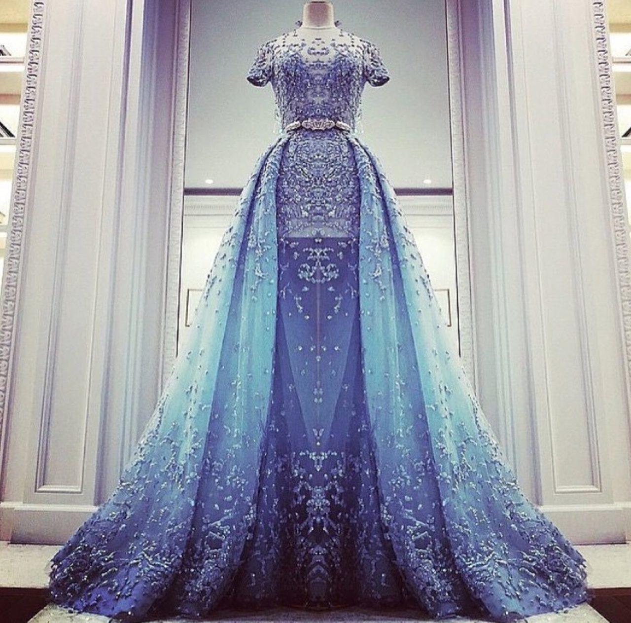 Фото самое красивое платье в мире 2017